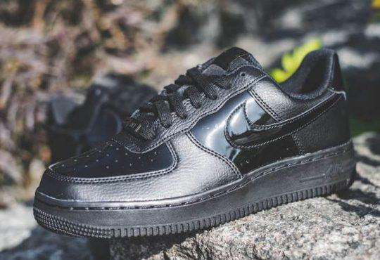 czarne Nike 7Store